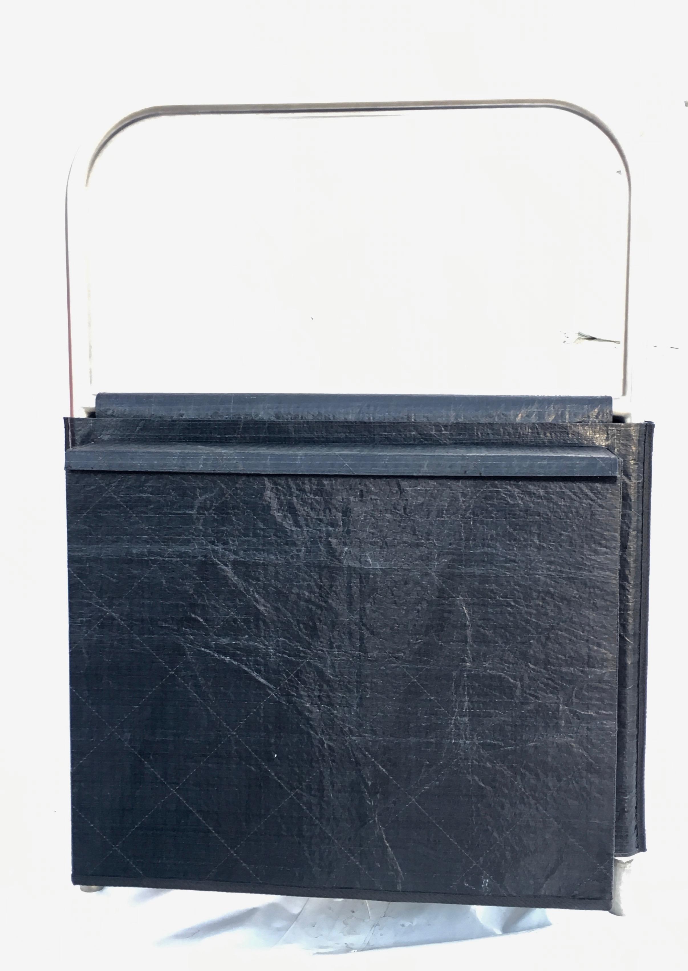 Wally Cento Galateia - Helm Frame Storage Bag